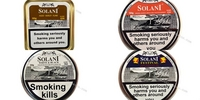 solani pipe tobacco